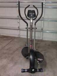 elliptical trainer er s guide i have a eclipse 1000hr made by fitness quest