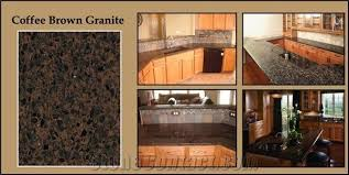 It is available in both tiles and slabs and recommended for all commercial and residential projects including flooring, walls and granite countertops. Coffee Brown Granite Countertop From United Kingdom 237897 Stonecontact Com