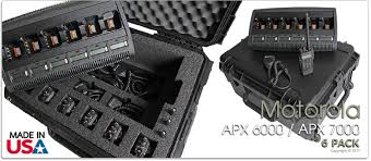motorola apx. motorola apx 7000 radio case apx