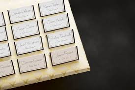 avery wedding templates making your own beautiful place cards for your wedding is simple