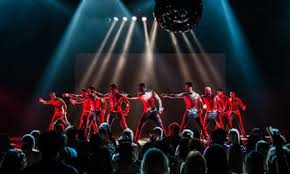 Chippendales At Chippendales Theater At Rio Las Vegas Through January 31 Up To 47 Off