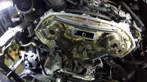 nissan xterra 2000 2004   YouTube likewise Nissan Pathfinder Timing Belt Replacement   YouTube besides  also Need Help  Yes Hi  My Questeion Is How Can I Put My Nissan in addition  also  likewise Timing Chain Replacement   Plate Metal Cover   Nissan Forum moreover I'm replacing timing belt on 2003 Nissan Xterra 3 3 V6   What moreover SOLVED  I need a timing chain diagram for 2001 nissan   Fixya as well  as well Repair Guides   Engine Mechanical  ponents   Timing Chain. on nissan xterra timing belt repment