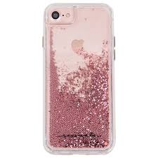 iphone 7 rose gold case. case-mate naked tough waterfall iphone 7/8 fitted hard shell case - rose gold : 8, 7, 6s, 6 cases best buy canada iphone 7 /