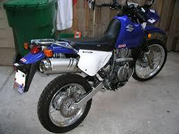 Dr650 Tail Light Options Adventure Rider