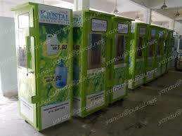 Drinking Water Vending Machine Malaysia Custom Water Vending Stationwater Vendor Buy Water Vending ShopClean