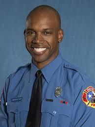 Fire Specialist Reggie Tait. Fire Specialist Reggie Tait - Tait_1436