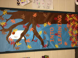 classroom door decorations for fall. Fall Tree Classroom Door Decorations Kapandate. SaveEnlarge For H