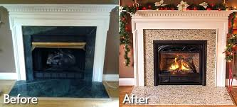 full image for cost to replace wood burning stove with fireplace replace fireplace insert with wood