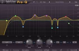 The Vocal Eq Chart Vocal Frequency Ranges Eq Tips