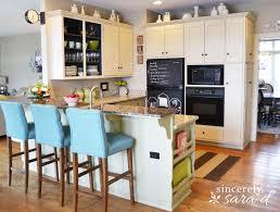 Old Metal Kitchen Cabinets Kitchen Chalk Paint Kitchen Cabinets With 14 Annie Sloan Chalk