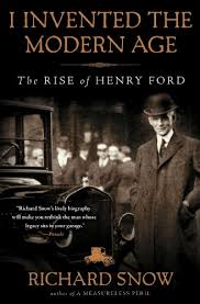 henry ford american automobile pioneer and industrialist