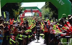 Challenge roth is a triathlon race organised by in and around roth bei nürnberg, bavaria, germany.it is held annually in july. Race The Challenge Roth Bike Course On Bkool Triathlon Magazine Canada