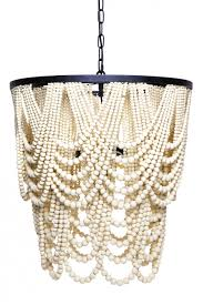 pendant chandelier simple bilgola pendant wooden beads pendant lighting and iron ideas 21