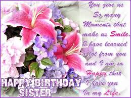 beautiful sister in law quotes and sayings com 70 beautiful birthday wishes for sister funny birthday saying images