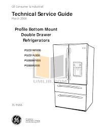 wiring diagram of refrigerator pdf wiring image wiring diagram for ge fridge wiring diagram and hernes on wiring diagram of refrigerator pdf