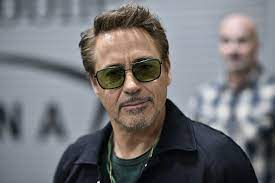 Robert Downey Jr. To Star in First TV ...