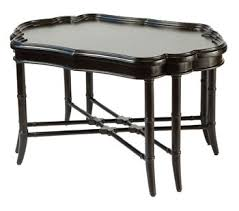 coast furniture and interiors. gloss black coffee table via coast furniture and interiors