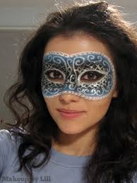 25 best ideas about masquerade mask makeup on masquerade fancy dress lace mask and masquerade makeup