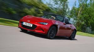 new car uk release datesNew Mazda MX5 price specs and release date  Carbuyer