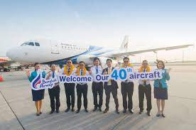 Bangkok Airways CEO resigns, according to reports - Airline Ground Services