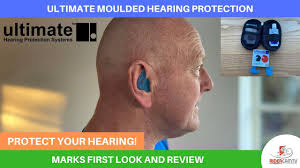 <b>Ultimate Ear Plugs</b> | Marks first look and Review - YouTube