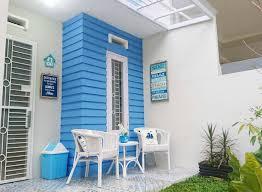 7 contoh pengaplikasian warna gold yang mewah pada interior rumah. 30 Warna Cat Rumah Sederhana Yang Indah Untuk Dekorasi Spesial