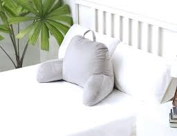 reading pillow with arms bed backrest pillow with pockets fluffy bed rest pillow bed rest pillow with arms for kids husband reading pillow watching pillow