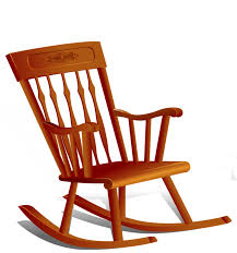 rocking chair clipart. Brilliant Rocking Chair Clipart And Ba Magiel