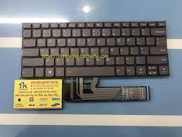 Bàn phím laptop Lenovo Ideapad C340 chính hãng thay lấy luôn sau 30 phút  bảo hành dài