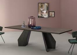 bonaldo origami dining table