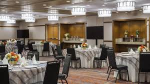 Event Venues And Meeting Space In Downtown Denver Hyatt