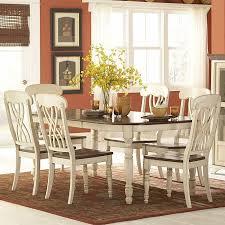 dining room table set white. ohana dining room set (white) table white r