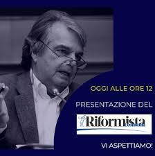 Renato Brunetta - ⏰ oggi alle ore 12 📍 Sala Stampa Camera...