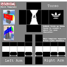 Roblox Transparent Template Roblox Shirt Template Png Transparent Pictures On F Scope
