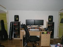 studio monitor stand desk mount solution dscn1981 jpg