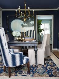 Hgtv Dining Room Interesting 48 Ways To Dress Up Your Dining Room Walls HGTV's Decorating