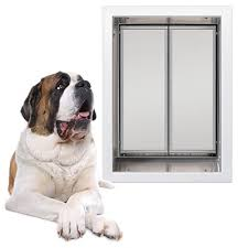 wall series dog doors for walls