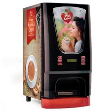 Tea Coffee Vending Machine Interesting Premixes Red Label Tea Bru Coffee Vending Machine Knorr Soup
