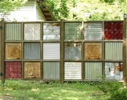 Outdoor Privacy Screens Contemporary Ideas For Inspirations 8