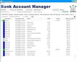 Printable Bank Register Best Excel Checking Account Register Printable Check Bank