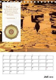 Kalender 2019 Din A5 Buddhas Zitate Buddhistische Weisheiten