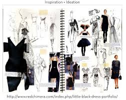 Fashion Designing Books For Beginners Free Download Pdf Your Fashion Portfolio Checklist With Examples Make Sure