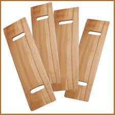 description wood transfer boards