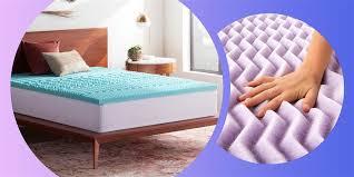 best mattress toppers to sleep better
