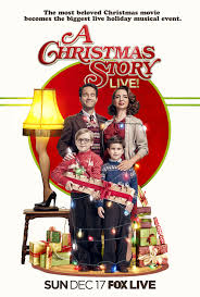 In january 2016.and while grease was a smooth and. A Christmas Story Live Tv Movie 2017 Imdb