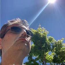 Alex Marinkovic's stream