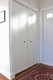enticing folding closet doors for modern room ideas decor helpful folding closet doors with folding