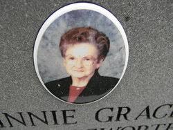 Winnie Grace Burnett Hollingsworth (1926-2010) - Find A Grave Memorial