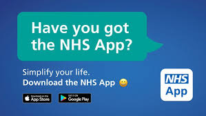 Image result for nhs app
