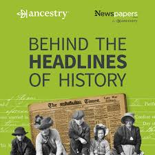 Behind The Headlines of History